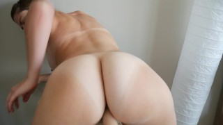 Femdom_Principal  thick legs big ass shaking ass big tits masturbation dildo femdom amateur fetish striptease brunette tattooed adult toys dancing tan lines