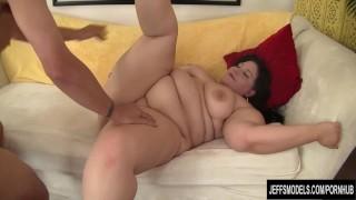 Best fabulous fat bbws girl proves fuck that mature fat