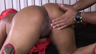 Step dad ties me up and has his way with me / Nina Rivera