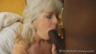 Piaceri orali da Milf Stacey