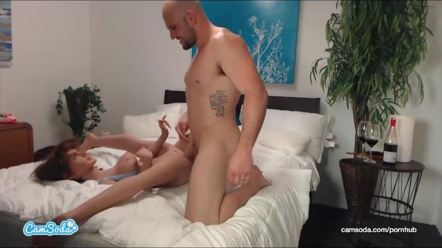 Jmac Gets Blowjob Anal And Doggie From Real Doll Before -9905