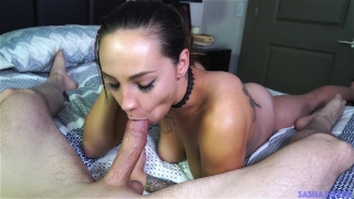 threesome videos with mouth on pussy