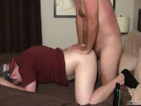 Bareback Cub Training - What a FUCKING SLUT!