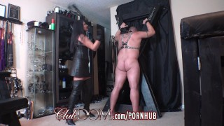FemDom Mistress Wants To Cum  michelle lacy dominatrix bdsm cbt ass-licking pussy-licking femdom handjob kink edging cowgirl clubdom whipping