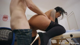 Brazzers - Dirty nurse Candy Sexton gets her tits sucked  big ass big tits ass big cock british riding nurse work doctor brazzers big dick busty office cowgirl butt nylons huge cock interview big boobs