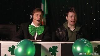 The Fuck of the Irish - Brazzers