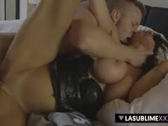 Italian woman hard sex