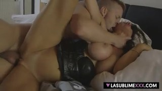 PRISCILLA SALERNO HARD SEX
