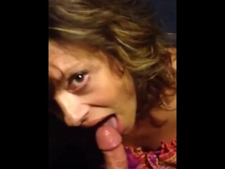 She loves to suck the cock