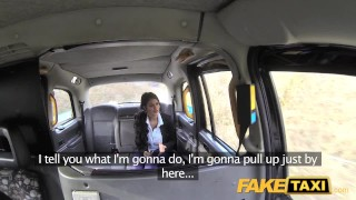 Fake Taxi Big tits long hair and high heels softcore faketaxi dogging curvy amateur blowjob british rimming thick outside titty-fuck reality ass-licking camera point-of-view busty