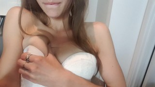 MissAlice_94 Cumming Asshole anal