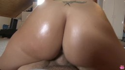 Karolina P: Homemovie BJ