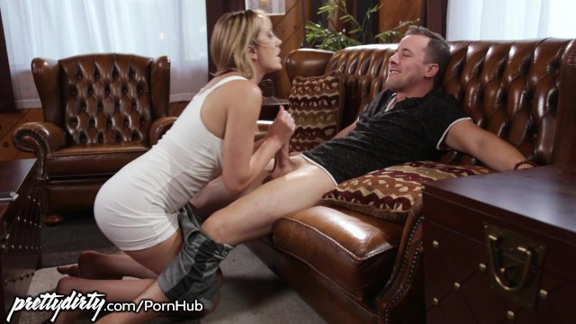 Tasha regeert lesbische Porn