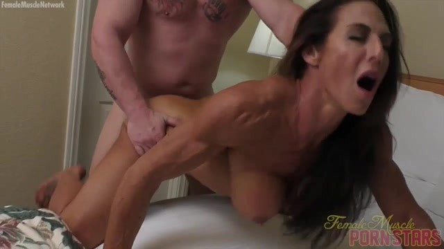Milf hunter briana - Briana beau the fucking continues
