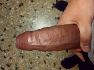 Hold my cock in your hands please