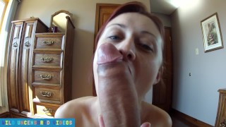 Ass Licking Blowjob