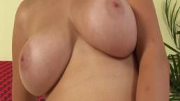 extreme big natural boobs