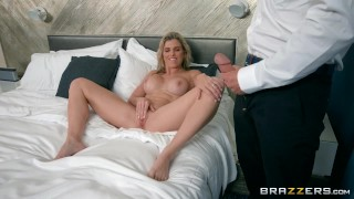 Cory Chase cheats and gets her ass fucked Brazzers