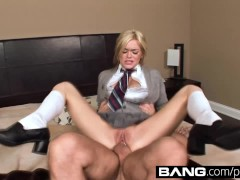 BANG.com: Sexy Babes Fresh Outta High School