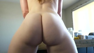 Ashley Alban Twerking HD porno