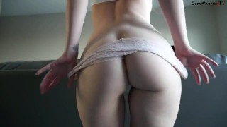Ashley Alban Ass Shaking XIII