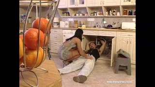 With wild orgy in privatecom michelle dp an natural cristina
