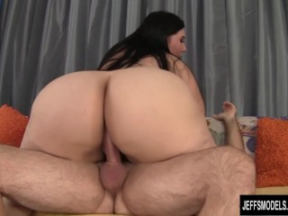 Young bbw porn video
