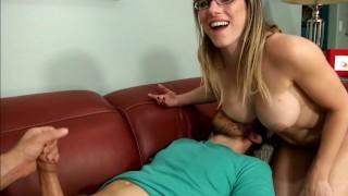 Tricked bi handjob tricked milf handjob cory chase blonde blowjob bisexual cuckold