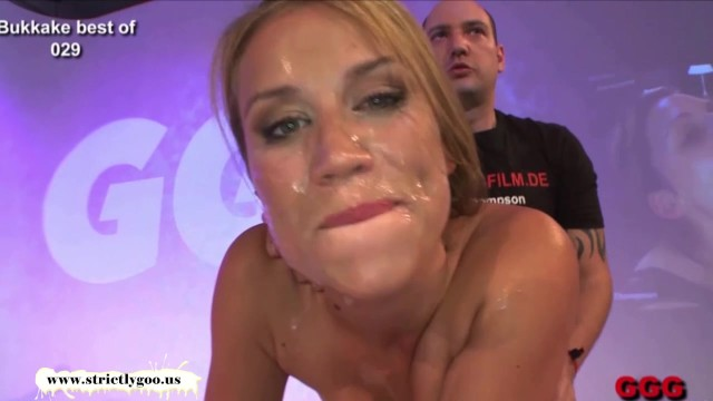 Facial phoebe urge - Cum makes little phoebe happy - german goo girls