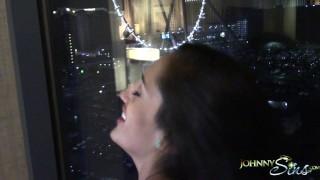 Johnny Sins - Fucks Chloe Amour in Hotel Booty Call