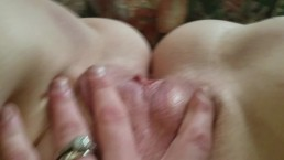 pulsating wet pussy