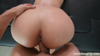 Netvideogirls super returns latina satisfied leaves to hot latina natural