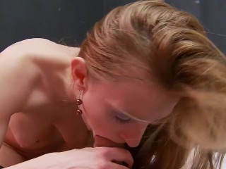 Sonamy porn olga: beautiful ukraine woman gpicassoproductions blowjob ball sucking