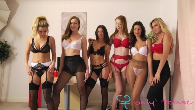 All porn review sites Onlytease bts rosa, serena, frankie b, chastity, abigail b alice brookes