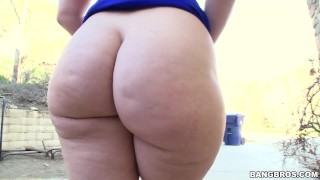 Marvel at Virgo Peridot's Tsunami of Booty on BangBros! (pwg13805) Handjob chubby