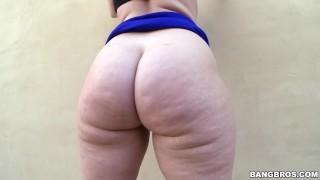 Marvel at Virgo Peridot's Tsunami of Booty on BangBros! (pwg13805) porno