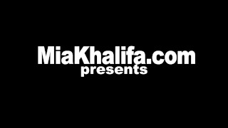 Mia Khalifa popped a fans cherry and it was awkward AF! (mk13819)  big tits glasses miakhalifa funny fan lebanese nerd busty weird virgin arab mia callista mia khalifa big boobs awkward geek