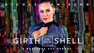Girth In Her Shell (A XXX Parody) Brazzers