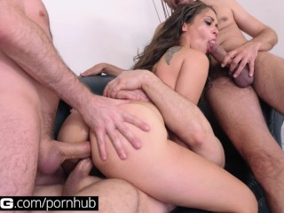 Sophia Santi Yoga Fucking, Hot Couple Making Love Video Creampie