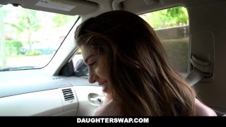 DaughterSwap - Collection Of Hot Teens Fucking Horny Dads orgy dads teamskeet hardcore taboo father dad fucks daughter collection cumshot group-sex daughterswap compilation teens fucks dads daughter group facial