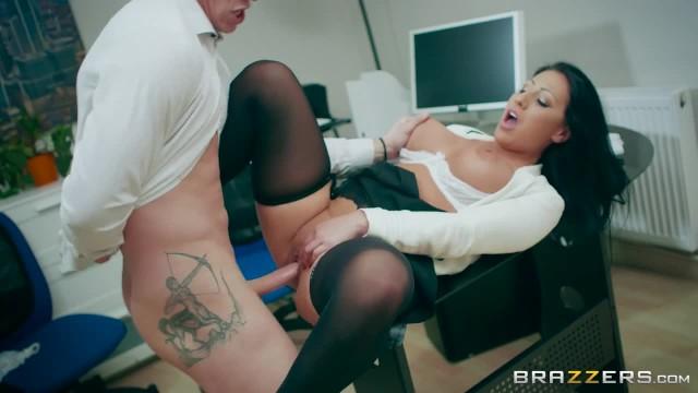 Sex Sekretarki