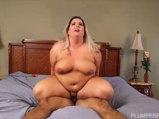 Movies with bbw peaches larue
