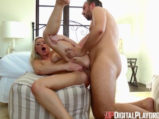 Small Boobs Porn Movies Digital Playground- Porn Stars Love Ass Fucking During Break Time, Big Ass