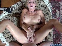 Sex with Stepmom with Jodi West