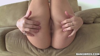 Sexy white girl Dani Daniels with a fat bubble ass! (pwg13793)  bang bros ass whooty bangbros booty big-ass white hardcore big-butt natural-tits pawg brunette butt riding cock dani daniels phat-ass white girl