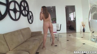 Sexy white girl Dani Daniels with a fat bubble ass! (pwg13793)  bang bros ass whooty bangbros booty big-ass white hardcore big-butt natural-tits pawg brunette butt dani daniels riding cock phat-ass white girl