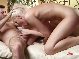 Striper Boobs Fucking, Ashlee Gives Up Her Teen Pussy For a Shower Big Dick Blonde Pornstar Teen
