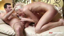 Ashlee Gives Up Her Teen Pussy For A Shower