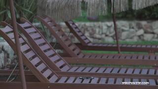 Anal swallows rebecca volpetti teen privatecom after cock volpetti