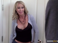 Brazzers – April Fools, I fucked your mom